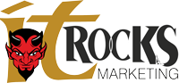 iT Rocks logo