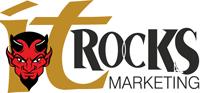 iT Rocks logo