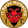 It Rocks Marketing Logo